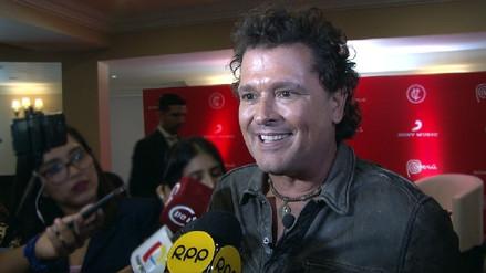 Carlos Vives: