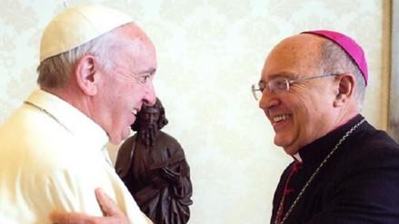 Monseñor Cabrejos aclaró que Pedro Barreto no reemplazará a Juan Luis Cipriani en el cargo