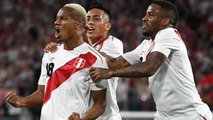 Perú vuelve a un Mundial con ganas de asombrar al planeta con sus toques