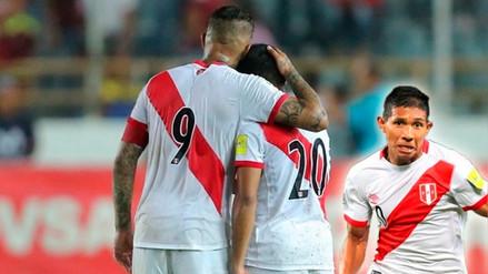 Edison Flores y su reacción al enterarse que la FIFA no indultó a Paolo Guerrero