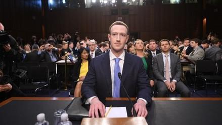 Zuckerberg explicará ante la Eurocámara el escándalo de filtración masiva de datos
