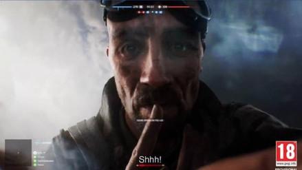 Se revelan nuevos detalles del próximo Battlefield