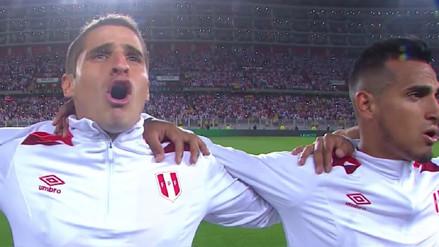 Selección Peruana envió este mensaje a sus rivales en Rusia 2018