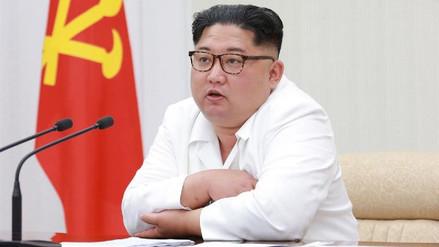 Pyongyang no permitió la presencia de periodistas surcoreanos en el cierre de su base nuclear