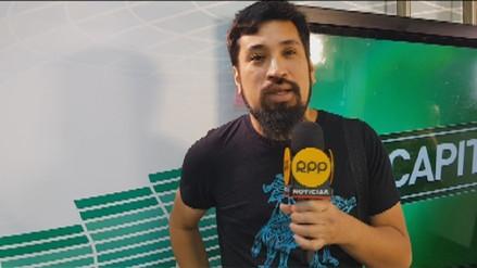 """Aldo Miyashiro: """"Paolo Guerrero es uno de los que más merecía estar en el mundial"""""""