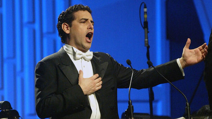 Juan Diego Flórez cantará en Rusia previo al inicio del Mundial