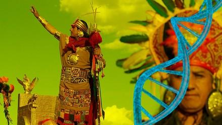 Científicos buscan el origen de los incas mediante huellas genéticas