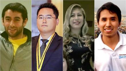 Hijos, hermanos y esposas de actuales alcaldes tientan sillones municipales