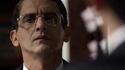 """Director de filme sobre Vladimiro Montesinos: """"Vivimos en una democracia y la película se va a estrenar"""""""