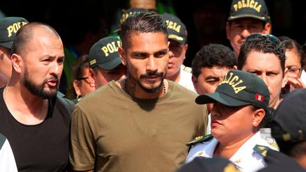 Percy Wilman: FIFA puede postergar la aplicación de la sanción contra Paolo Guerrero