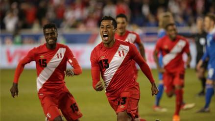Selección Peruana le dedicó mensaje a sus rivales en Rusia 2018