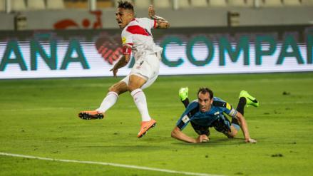 FIFA se pronunció oficialmente tras la reunión con Paolo Guerrero