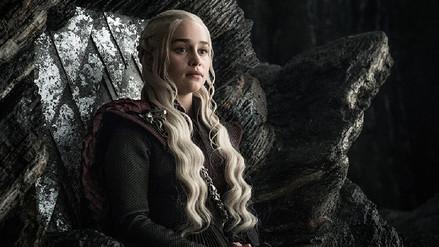 Emmy: El imperio de