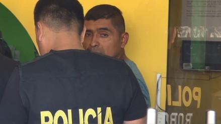 Dictan prisión preventiva para implicado en robo a esposa del presidente del PJ