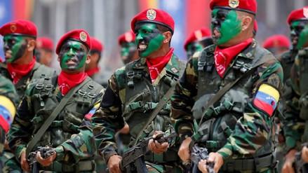 Oposición venezolana denuncia que gobierno apresó a más de 200 militares