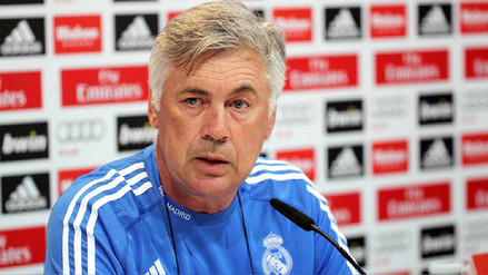 Carlo Ancelotti se llevaría a este jugador del Real Madrid al Nápoli