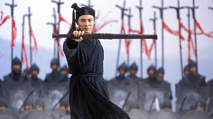 Jet Li preocupa a fanáticos por su apariencia