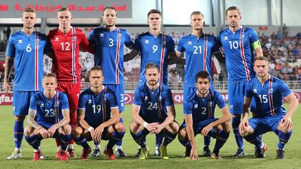 Islandia, la pequeña nación que piensa en grande para Rusia 2018