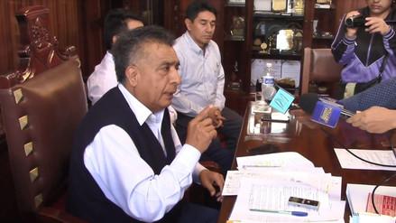 "Alcalde de Chiclayo: ""Ordenanza de mototaxistas se cumplirá de todas maneras"""