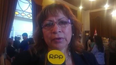 Tres distritos trujillanos reciben S/100 mil para luchar contra las drogas