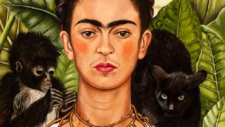 Las caras de Frida Kahlo: Google hace una retrospectiva de la obra y vida de la artista mexicana