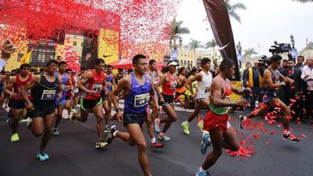 Este domingo se desarrollará la Maratón 5K del colegio Leoncio Prado