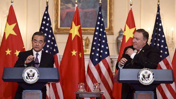 """EE.UU. alertó a sus funcionarios en China sobre ataques """"muy similares"""" a los sufridos en Cuba"""