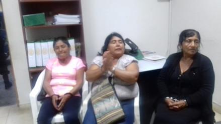Otorgan libertad a mujeres detenidas tras disturbios en Olmos