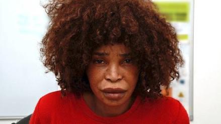 Una mujer que atacó con ácido a su novio fue condenada a cadena perpetua en el Reino Unido