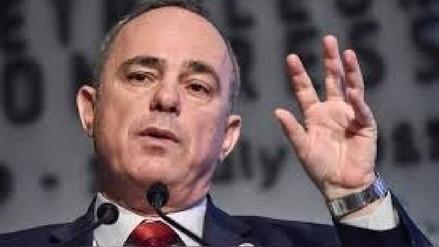 Ministro de Israel manda a la Unión Europea