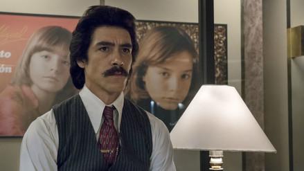 Luisito Rey, el padre más odiado del momento