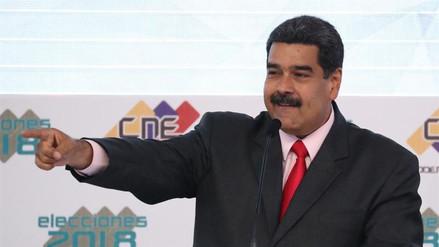 Rusia pidió respetar los resultados de las elecciones venezolanas