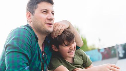 Los padres deben enseñar a sus hijos a manejar las frustraciones y aprender de sus errores