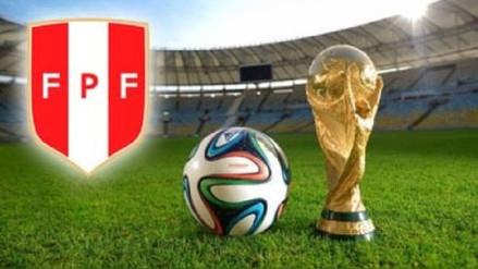 Los goleadores de la Selección Peruana en la historia de los Mundiales