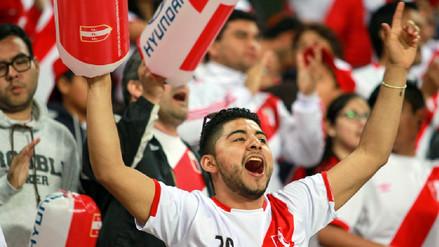 Mundial de Rusia: El 10% de empresas peruanas considera dar día libre por partidos de la Selección