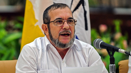 FARC denuncia amenazas y atentados de grupos paramilitares en Bogotá
