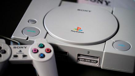 Sony está considerando el lanzamiento de una edición mini del legendario PlayStation