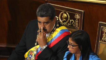 Nicolás Maduro admitió que su Gobierno