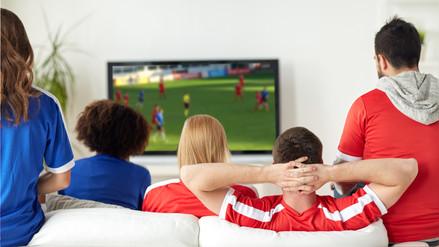 Rusia 2018: ¿Cómo escoger el televisor adecuado para ver el mundial?