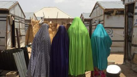 Amnistía Internacional acusó al Ejército nigeriano de violar a mujeres y niñas rescatadas de Boko Haram