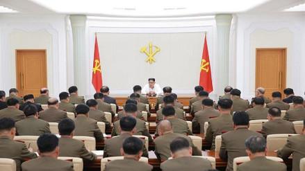 """Corea del Norte aseguró que el futuro de la cumbre """"depende totalmente de EE.UU."""""""