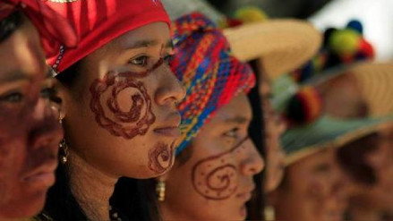 Cultura inclusiva: 40 lenguas originarias fueron oficializadas como idiomas