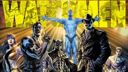 """""""Watchmen"""": La serie de HBO ya tiene a sus protagonistas"""
