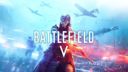 Battlefield 5: