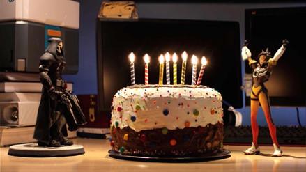 Overwatch celebra su segundo aniversario con más de 40 millones de jugadores