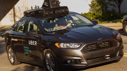 Reporte: Vehículo autónomo de Uber no detectó a transeúnte como una persona y no frenó