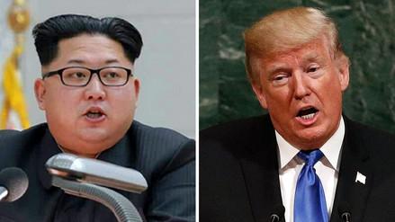La desnuclearización fue la clave del desencuentro entre Donald Trump y Kim Jong-un, según analista