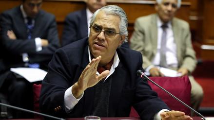 Costa: Es urgente que se supervise a las cooperativas porque muchas son utilizadas para el lavado de activos