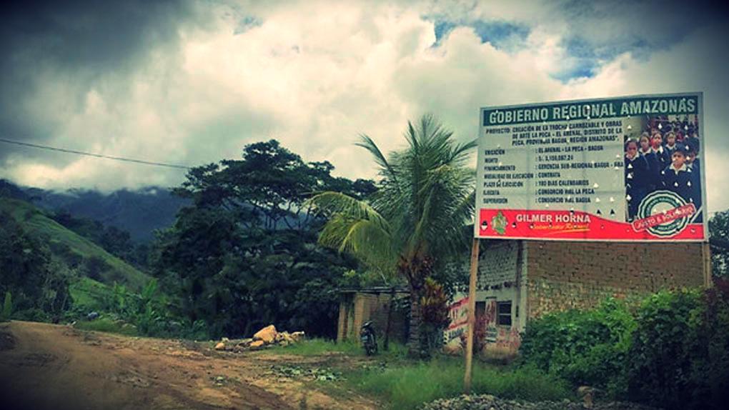 Directora de UGEL dijo que padrastro admitió haber abusado de dos niñas awajún en comunidad de Bagua