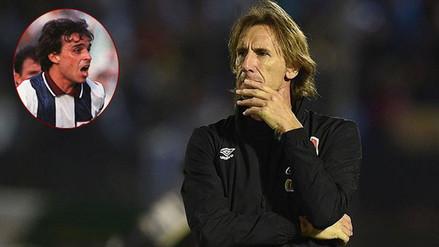 El relato del jugador que provocó la decisión más difícil de Ricardo Gareca